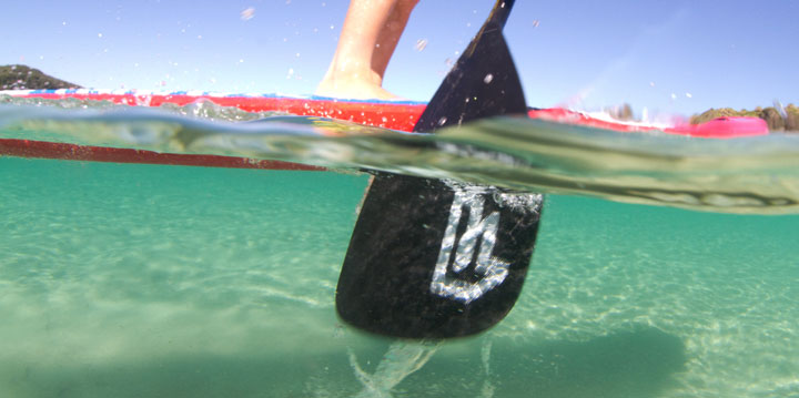 carbon-SUP-paddle-rental-Stjohn-USVI