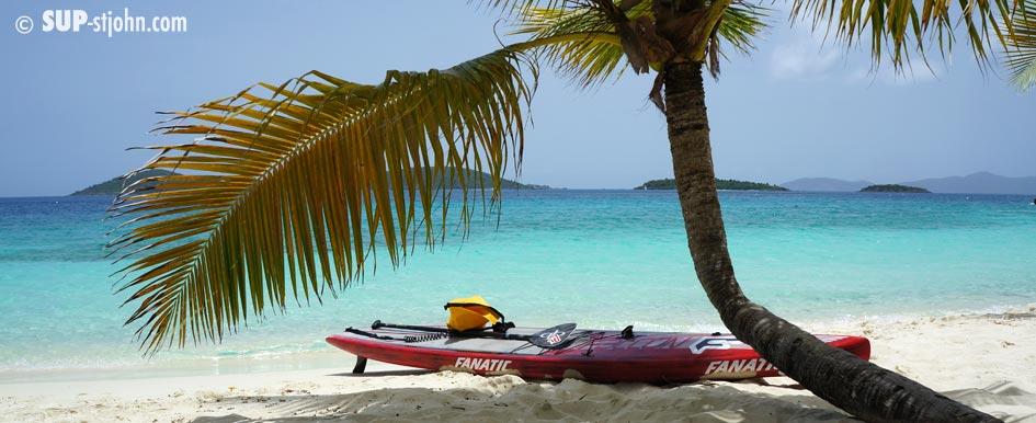 Honeymoon Activities St. John Virgin Islands